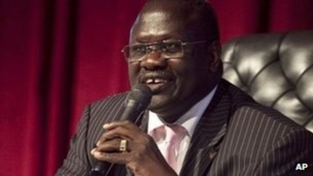 South Sudan crisis: Deadly attack on UN base condemned