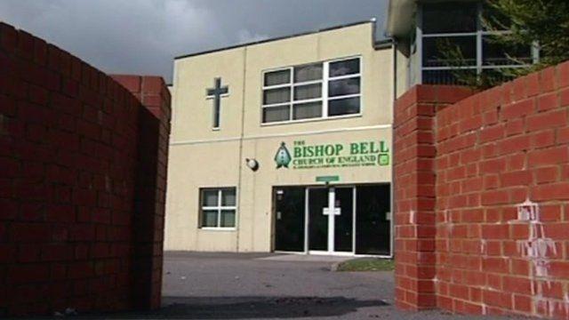 Bishop Bell School