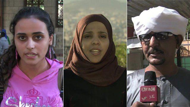 Arab voxpops