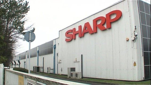 Ffatri Sharp