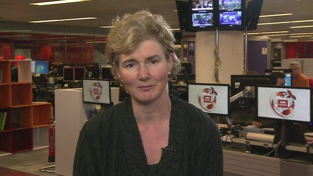 Fiona Godlee, Editor of the British Medical Journal