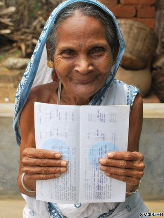 How life is improving in India's poorest regions
