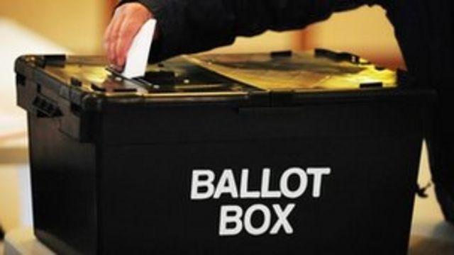 Scottish independence: Killers lose referendum vote bid