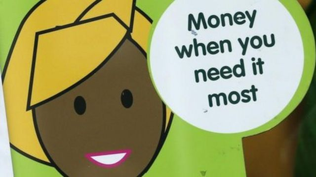 Payday loan advert ban on children's TV ruled out