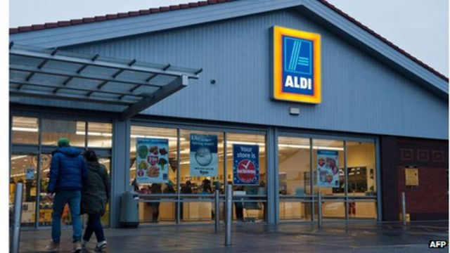 German retailer Aldi plans $3bn expansion in US