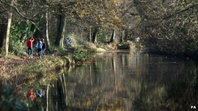 Hart in Hampshire revealed as UK's most desirable place