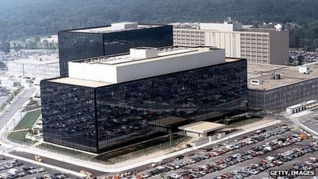 NSA surveillance lawful, judge rules