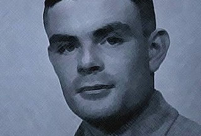 Royal pardon for codebreaker Alan Turing