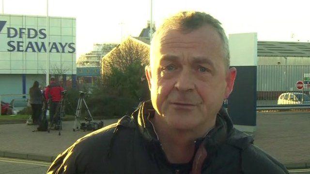 Jamie Petterson