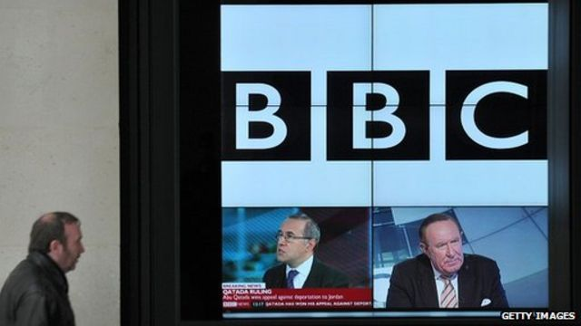 BBC computer server 'was controlled' by Russian hacker