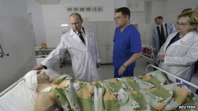 Putin says Volgograd attacks are indefensible