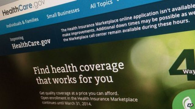 'Obamacare' health reforms come into force in US