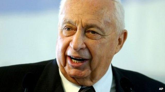 Obituary: Ariel Sharon