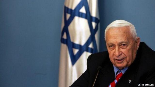 Ariel Sharon's health suffers 'serious deterioration'