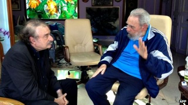 Cuba leader Raul Castro warns of 'subversive campaign'