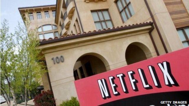Netflix tests pay-per-user service