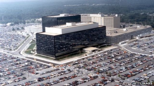 NSA 'developing code-cracking quantum computer'