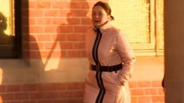 Kirsty Cox jailed for two years for £450,000 iPad scam
