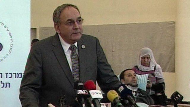 Dr Zeev Rothstein, director, Sheba Medical Centre