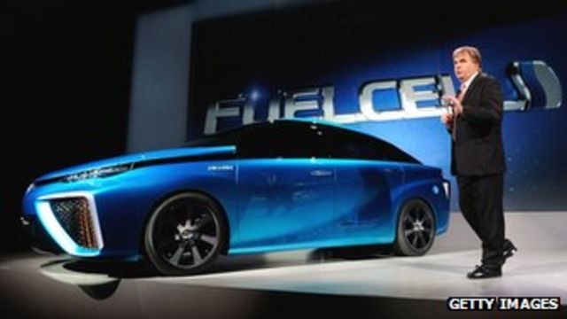 CES 2014: Surviving the vehicle tech of the future