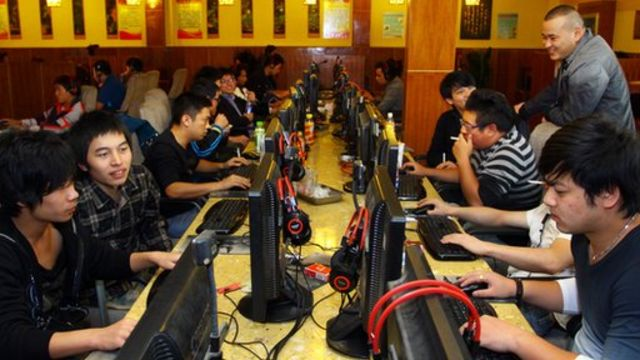 China lifts ban on foreign video games consoles