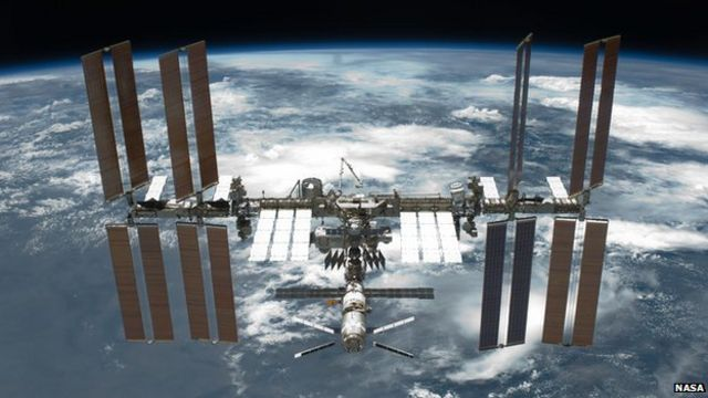 International Space Station life 'to be extended'