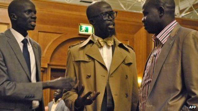 South Sudan's Bentiu city residents flee government advance