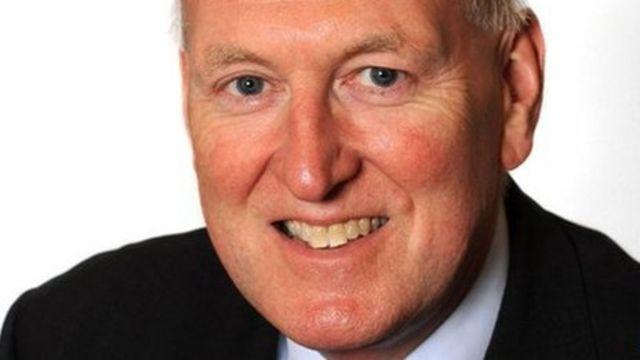 Paul Goggins MP