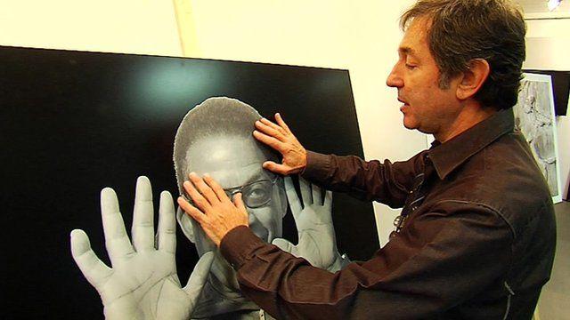 Photographer Juan Torre
