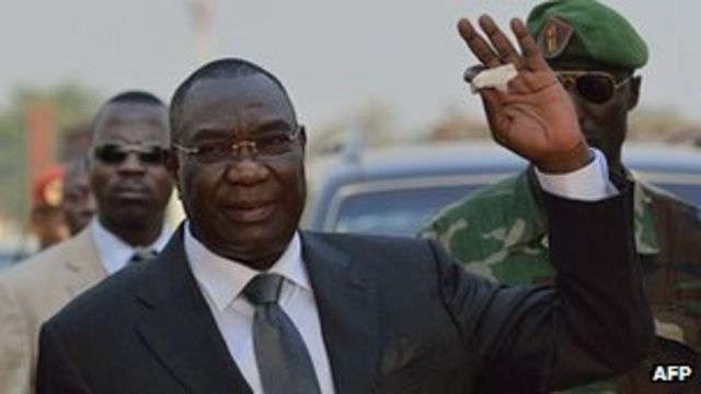 CAR assembly flies to Chad summit to discuss Djotodia