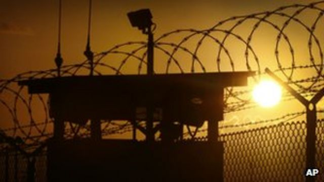 Yemen man detained at Guantanamo Bay to be freed