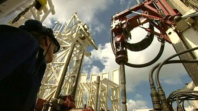 Cameron promises councils 'fracking' tax boost