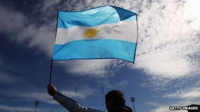 US Supreme Court to hear Argentina case