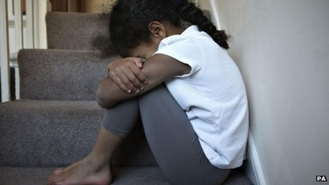 Sex crimes against young children rise, research suggests