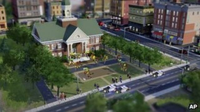 SimCity 'offline' game to be released as free download