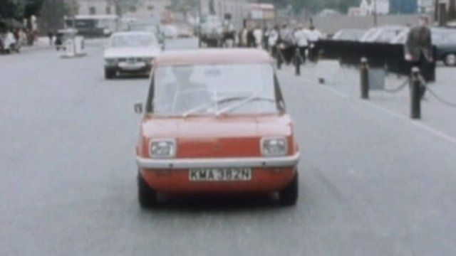 The Enfield 8000