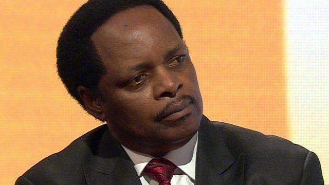 Williams Nkurunziza
