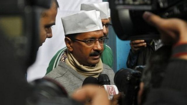 Indian media: AAP move to block foreign retail criticised