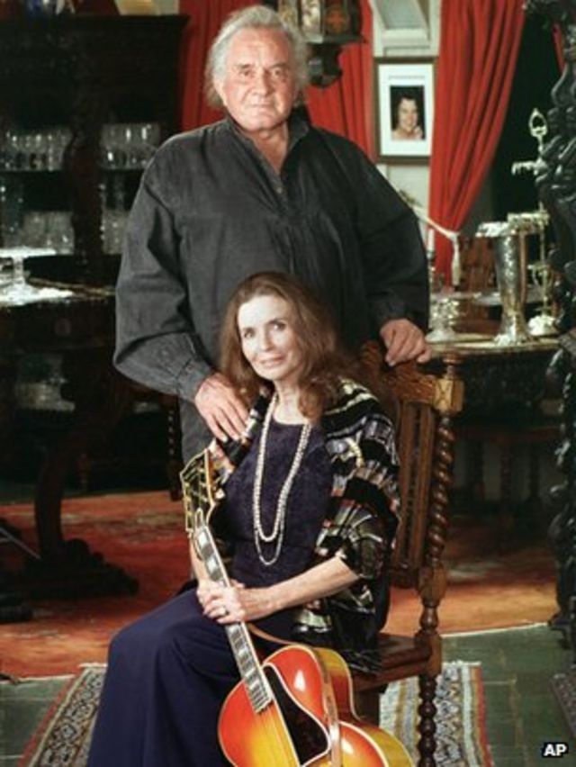More Johnny Cash material will be released says son