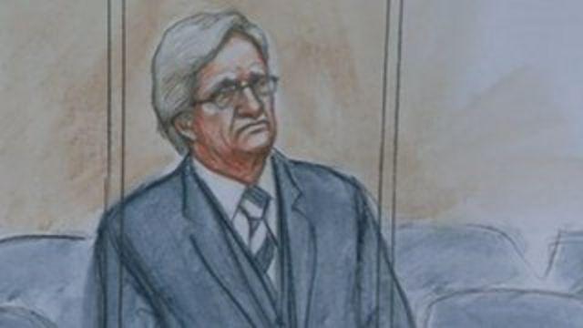 Coronation Street's William Roache 'attacked girl in toilet'
