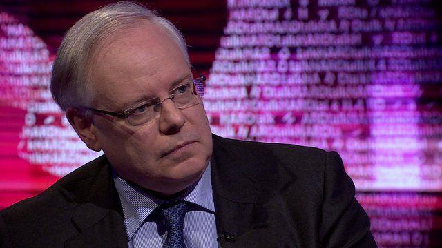 President of the European Court of Human Rights (ECHR), Judge Dean Spielmann