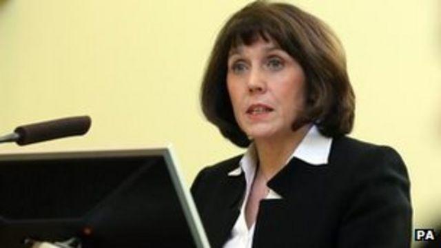 NI abuse inquiry: Two Catholic orders apologise