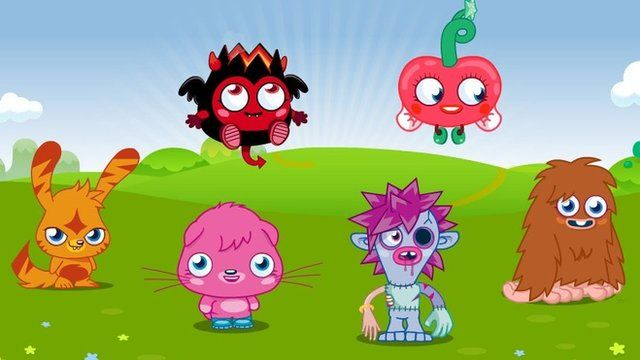 Should Moshi Monsters change their characters names?