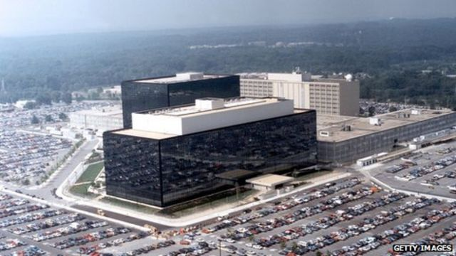 NSA could 'spy on offline computers', says latest leak