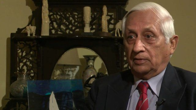 Indian general says UK not linked to 1984 Amritsar raid