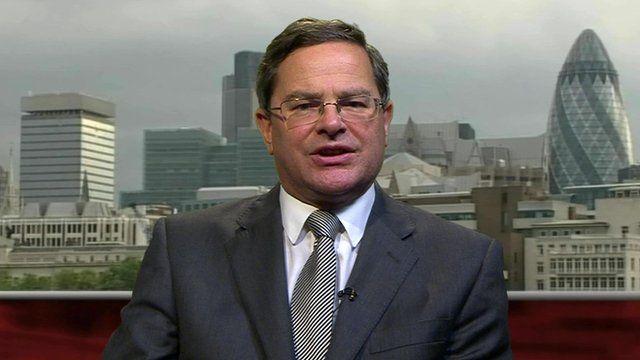 Peter Bolton King