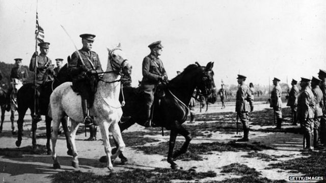 Viewpoint: 10 big myths about World War One debunked