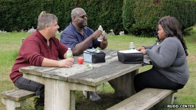 Can anti-smoking tactics solve obesity crisis?
