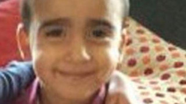Mikaeel Kular: Two men arrested over racist online comments