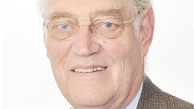 UKIP councillor blames storms and floods on gay marriage